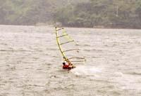 「人生は味わいを深める旅である」@高知の海にて