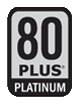 80PLUS PLATINUM