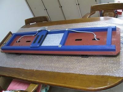 床板assy カラーリングは都度変わります。(木製)