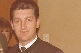 <span>1967</span> Walter Stanka