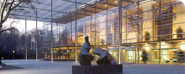 festspielhaus recklinghausen veranstaltungen