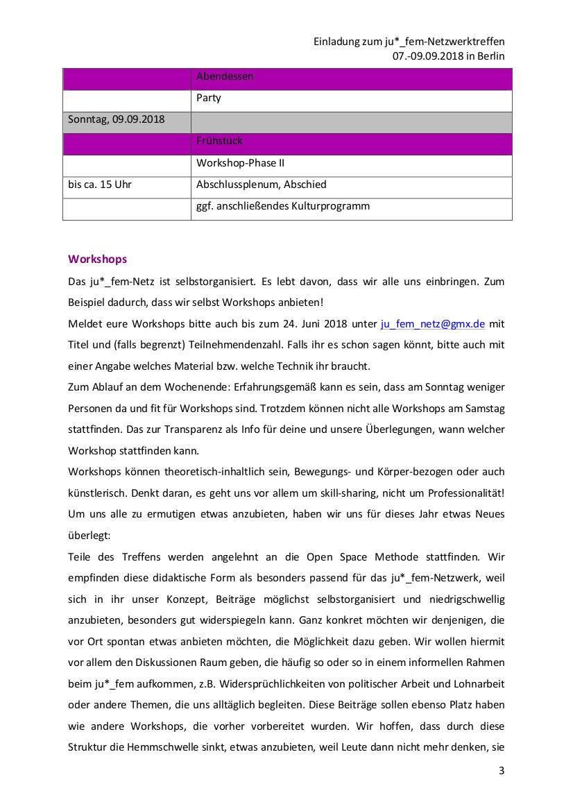 Einladung Seite 3
