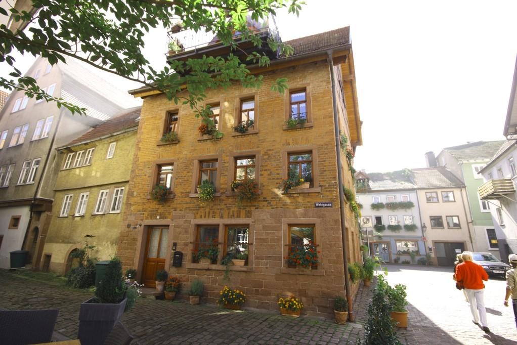 schönes Haus in Wertheim!