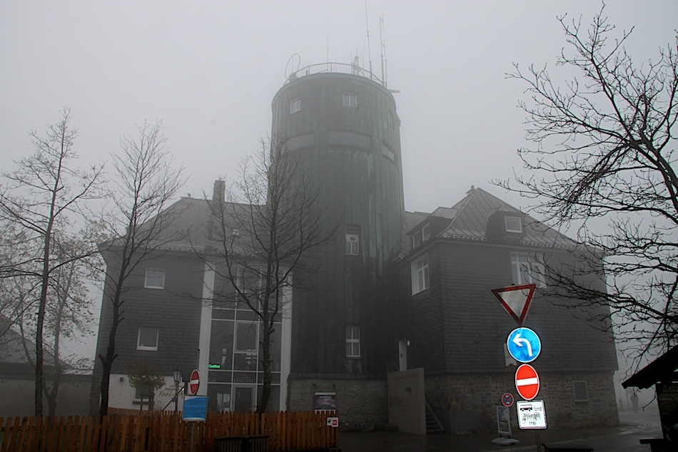 Aussichtsturn Kahler Asten
