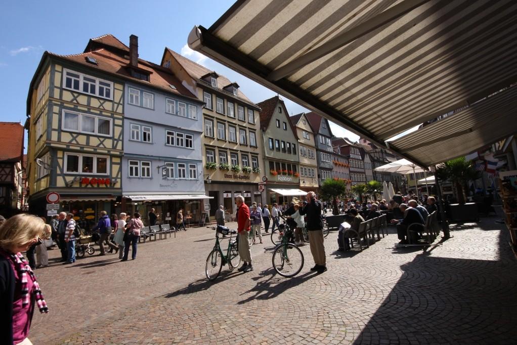 Markt Wertheim