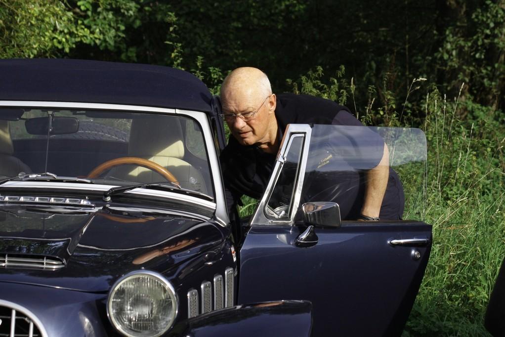 Hermann lenkt ein!