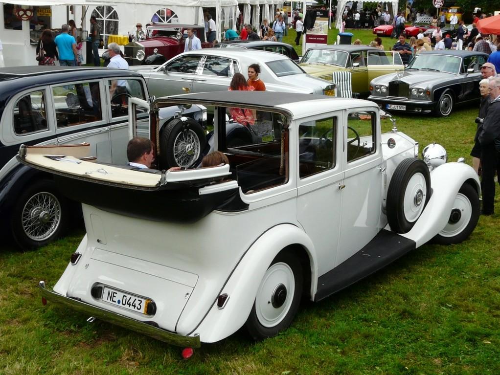 Wagen für Hochzeiten?