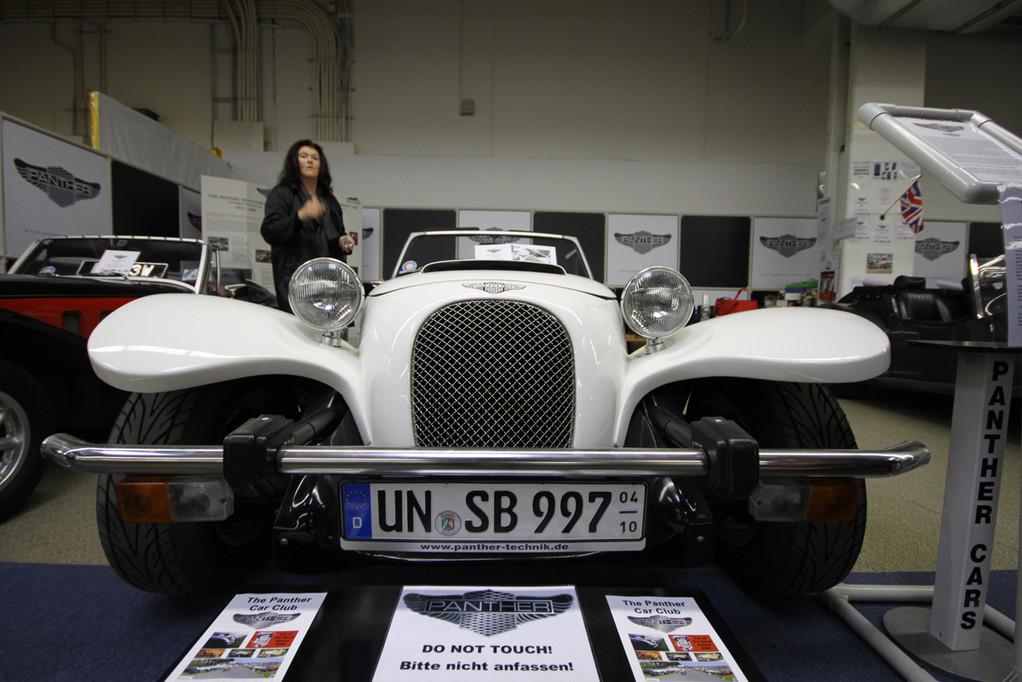 nach Unfallschaden wieder wie neu: Dank Fa. www.autotechnik.de(Ilona & Günter Cloeters)