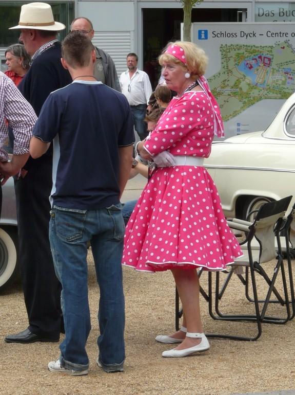 12 Petticoats------nichts für Eilige!!!!