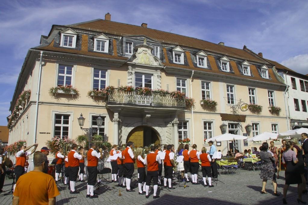 Markt Michelstadt