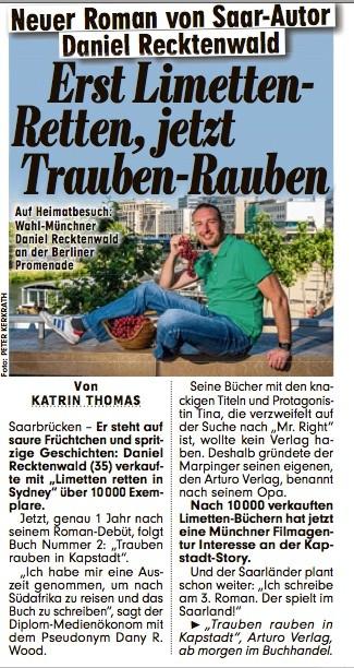 BILD-Zeitung, 26.06.2014