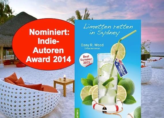 Unter den letzten 12! Verleihung bei der Leipziger Buchmesse