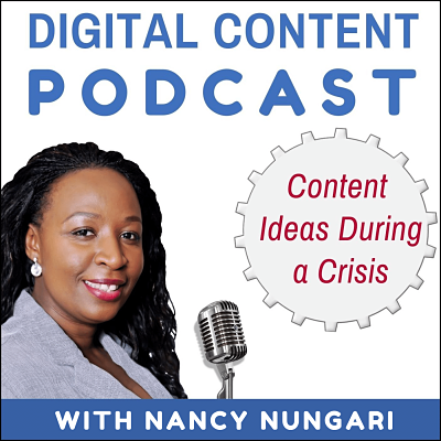 Content Ideas During a Crisis