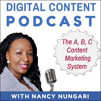 The ABC Content Marketing System