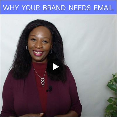 Why Brands Need Email Marketing