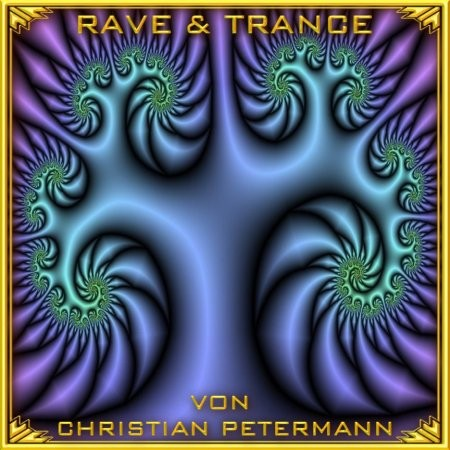 Rave und Trance Musik
