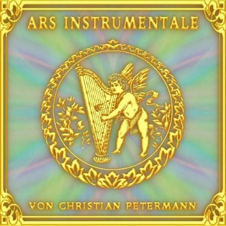 Instrumentale klassische Gitarrenmusik
