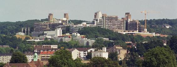 Bergische Universität