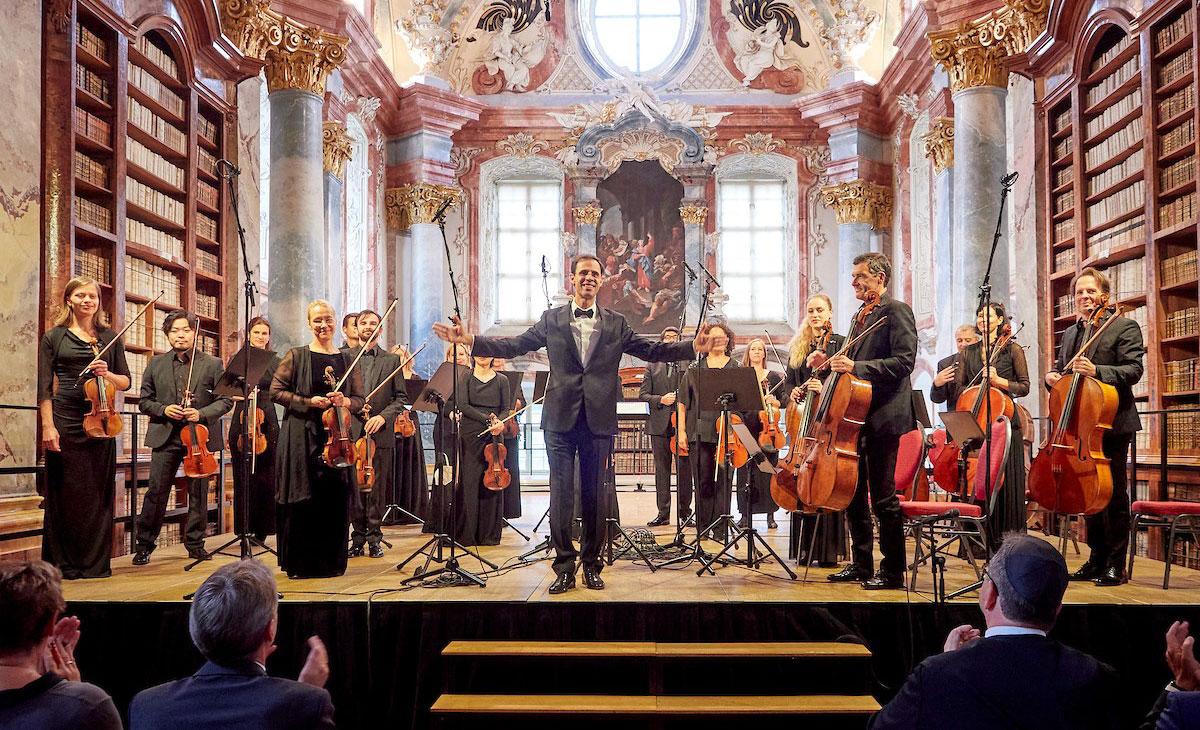 Paukenschlag-Finale bei Allegro Vivo