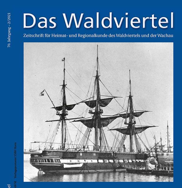"""Neues Heft """"Das Waldviertel"""""""