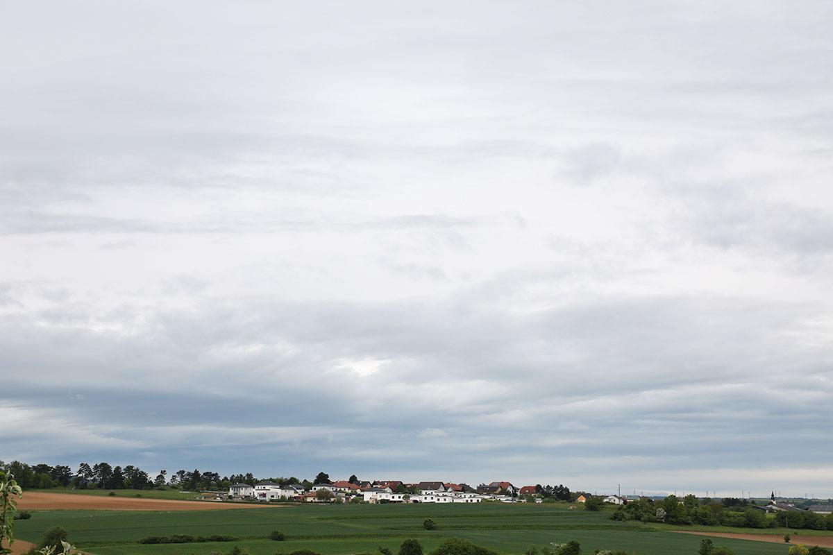 """Frühling 2021: """"Saukalt"""" und """"einfach nur schiach"""""""