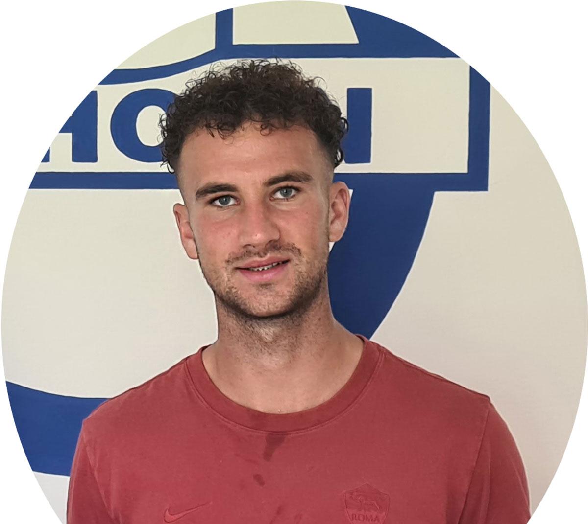 Paul Gobara: SV Horn leiht sich  1,86 Meter großen Innenverteidiger von Rapid