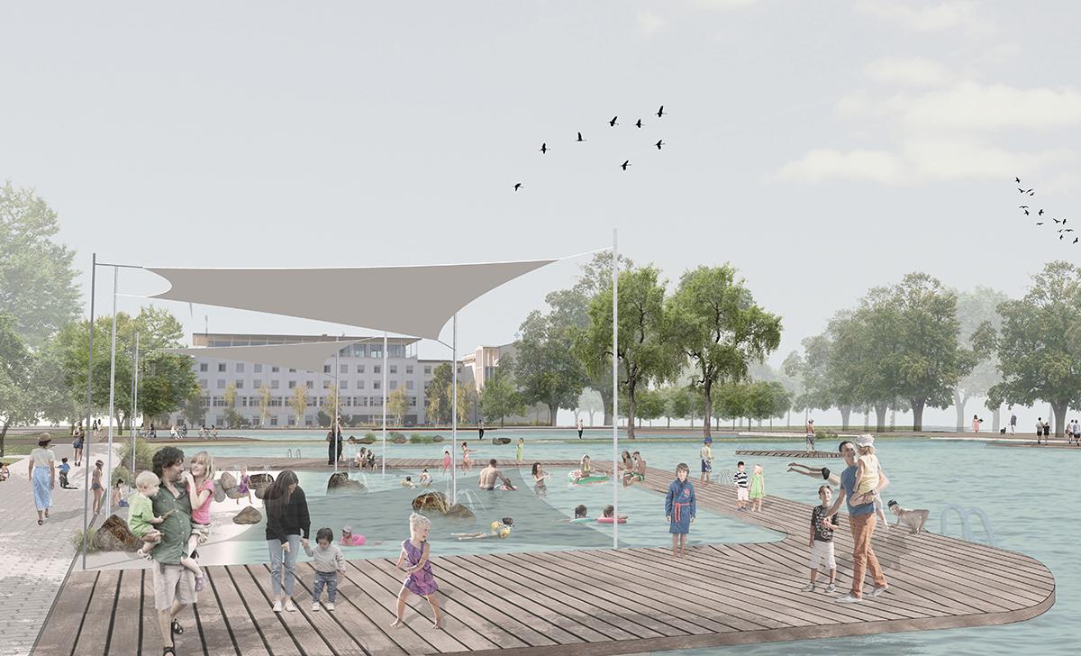 Horner Stadtsee - Info aus erster Hand