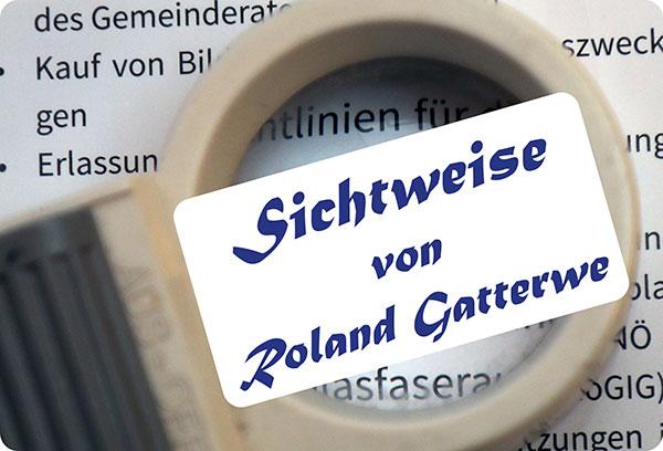 Offener Brief an Ex-Bundeskanzler Kurz