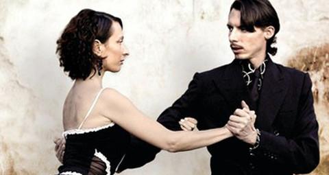 Filmplakat - Enrique y Judita - Andrea Roggon