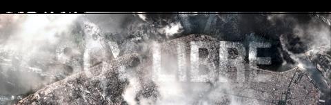 Soy libre - Andrea Roggon - Filmplakat