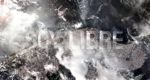 Filmplakat - Soy libre - Andrea Roggon