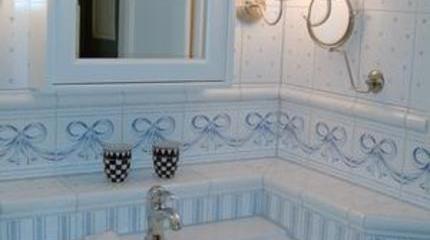 Badezimmer des Juwel