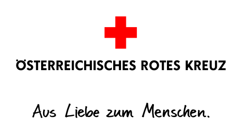 Rotes Kreuz-Homepage