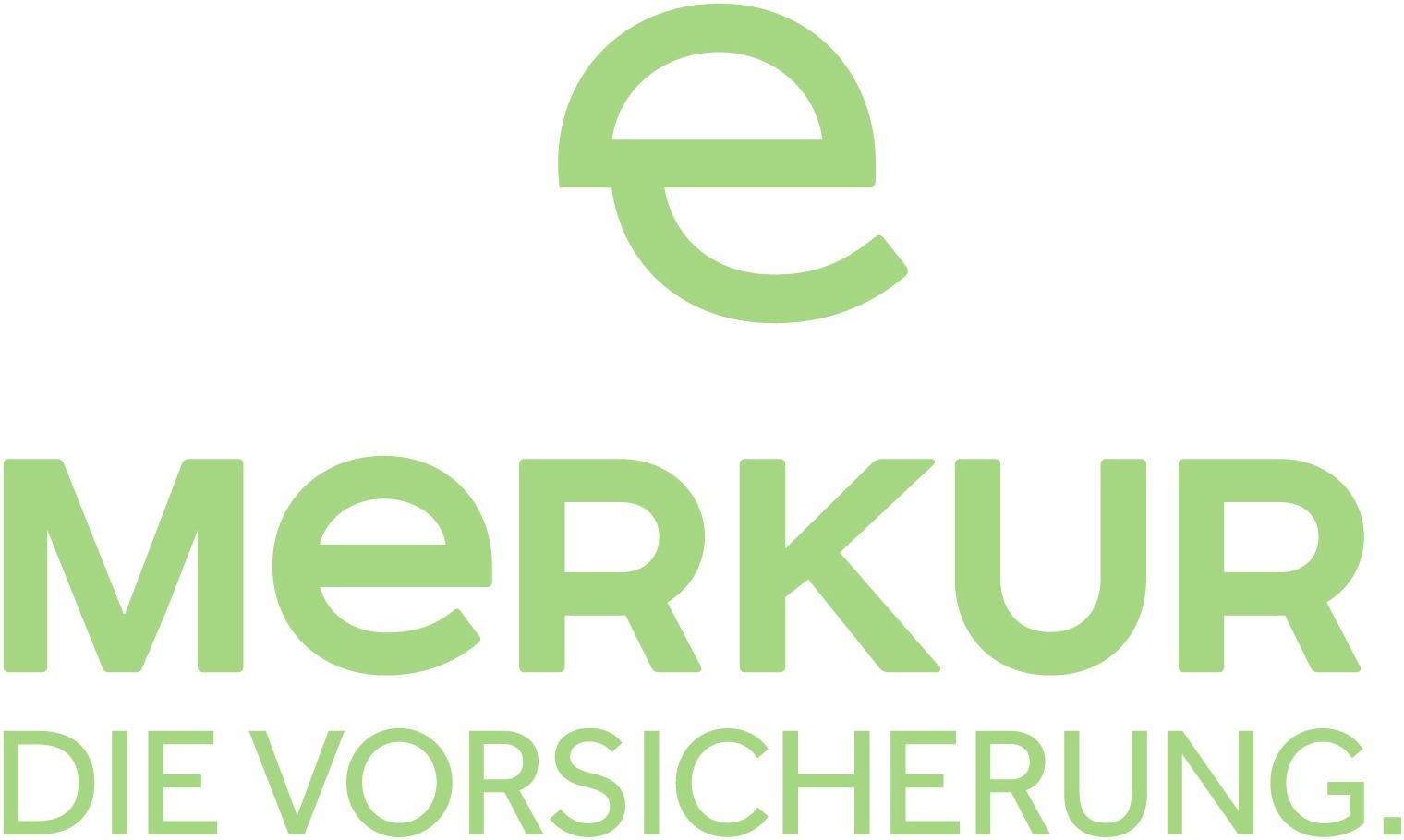Merkur Versicherung-Homepage