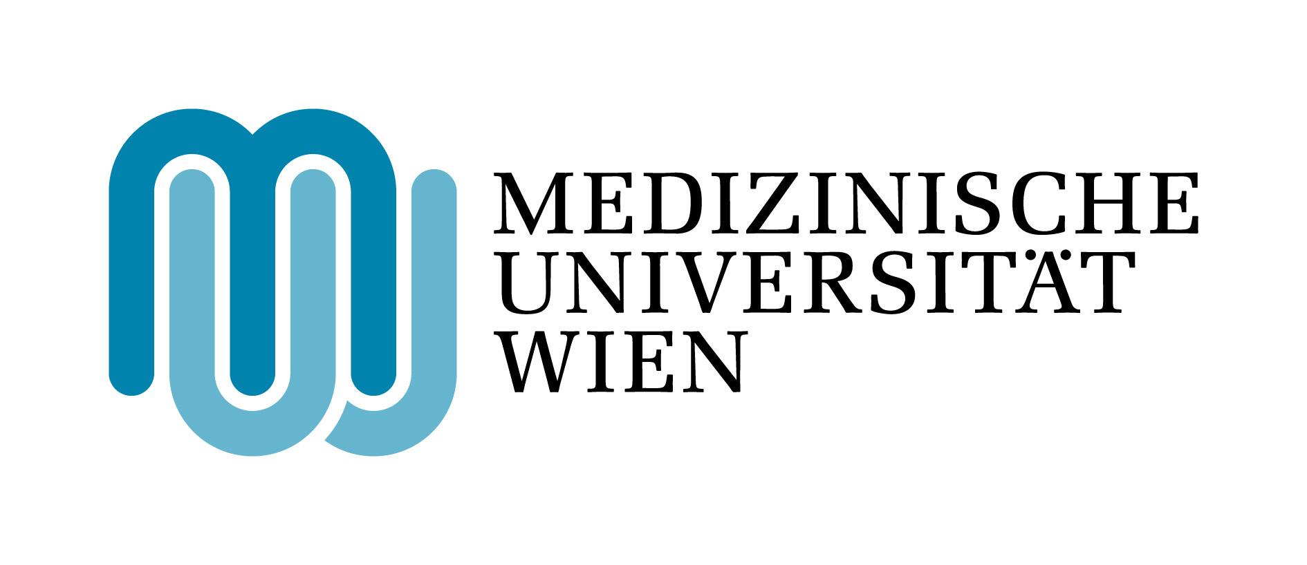 Medizinische-Universität-Wien-Homepage
