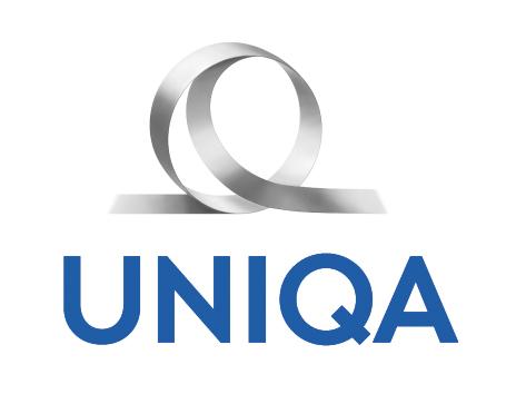 Uniqua Versicherung-Homepage