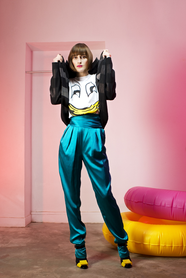 YELLE MADAME FIGARO
