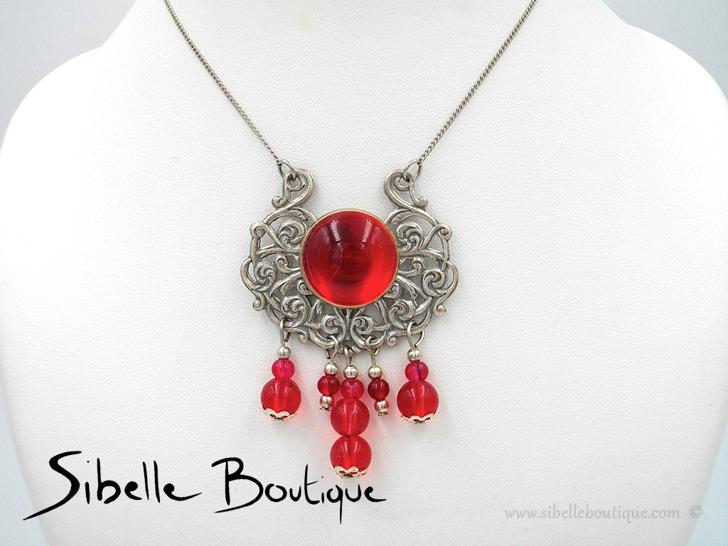 Collier Candice