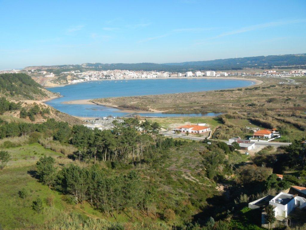 Die Ferienwohnung für einen Strandurlaub in Portugal.