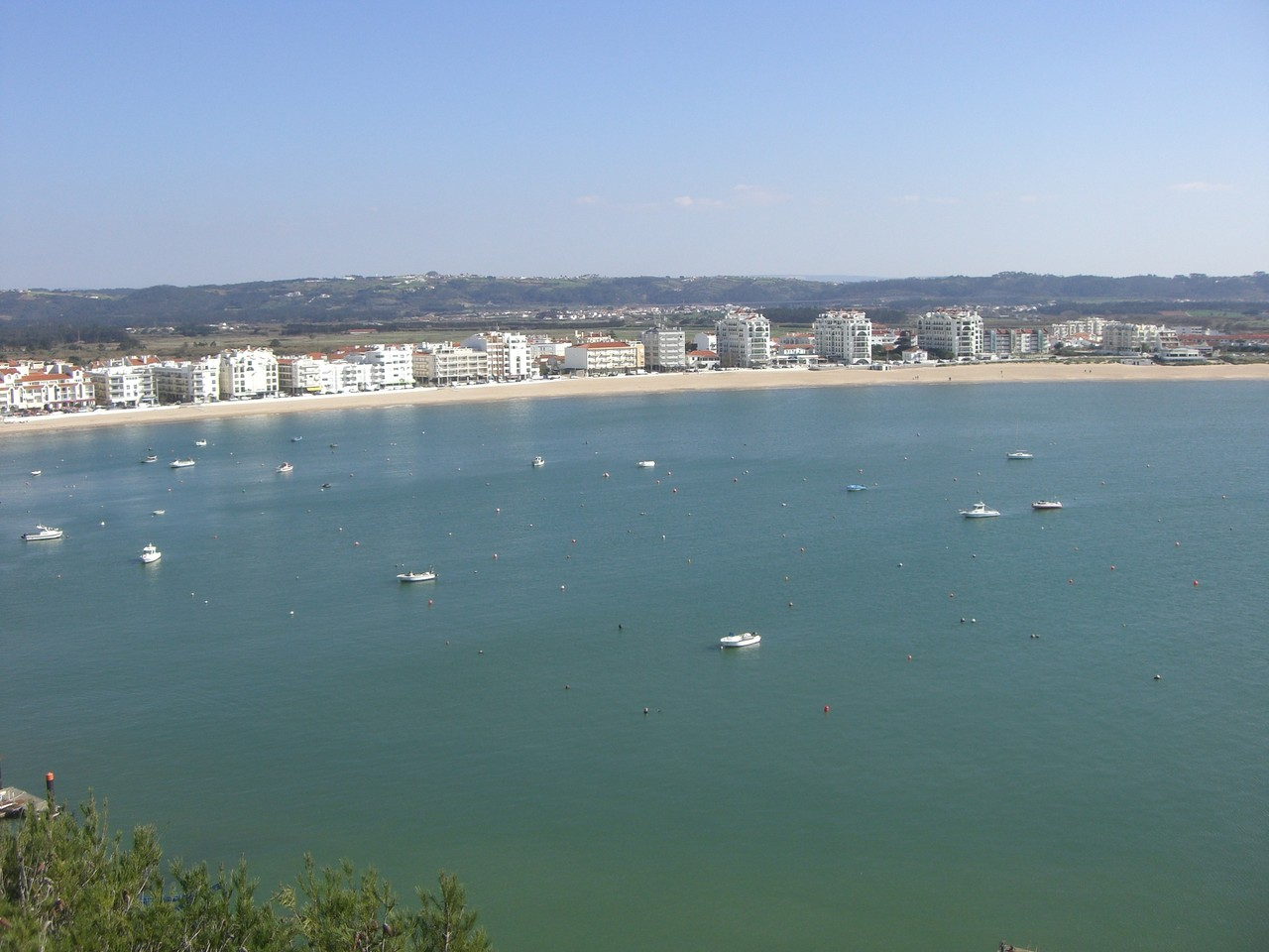Ferienwohnung in Portugal an der Costa de Prata in Sao Martinho do Porto