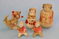 中国の人形(1934年)