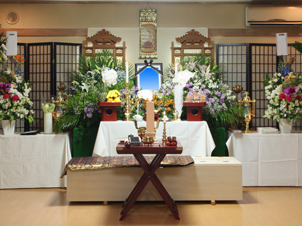 家族葬 札幌