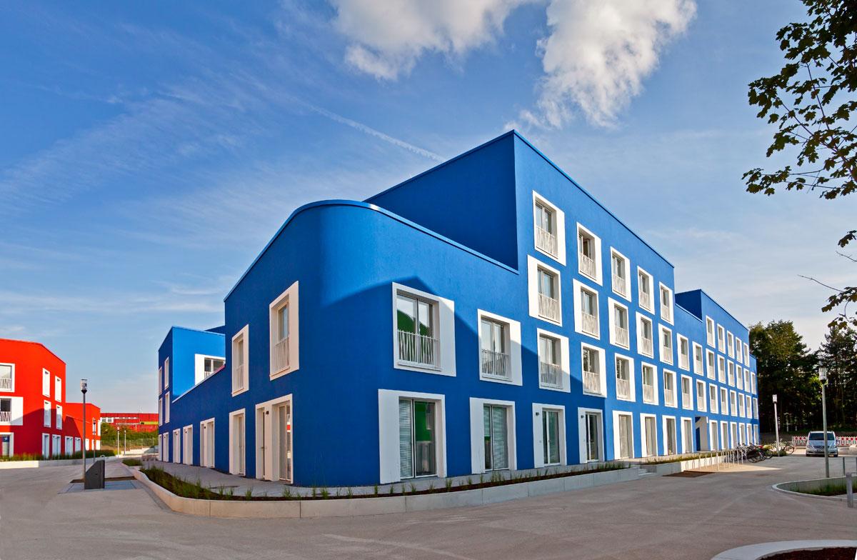 Boeselburg m nster architekturfotografie muenster - Ernsting architekt ...