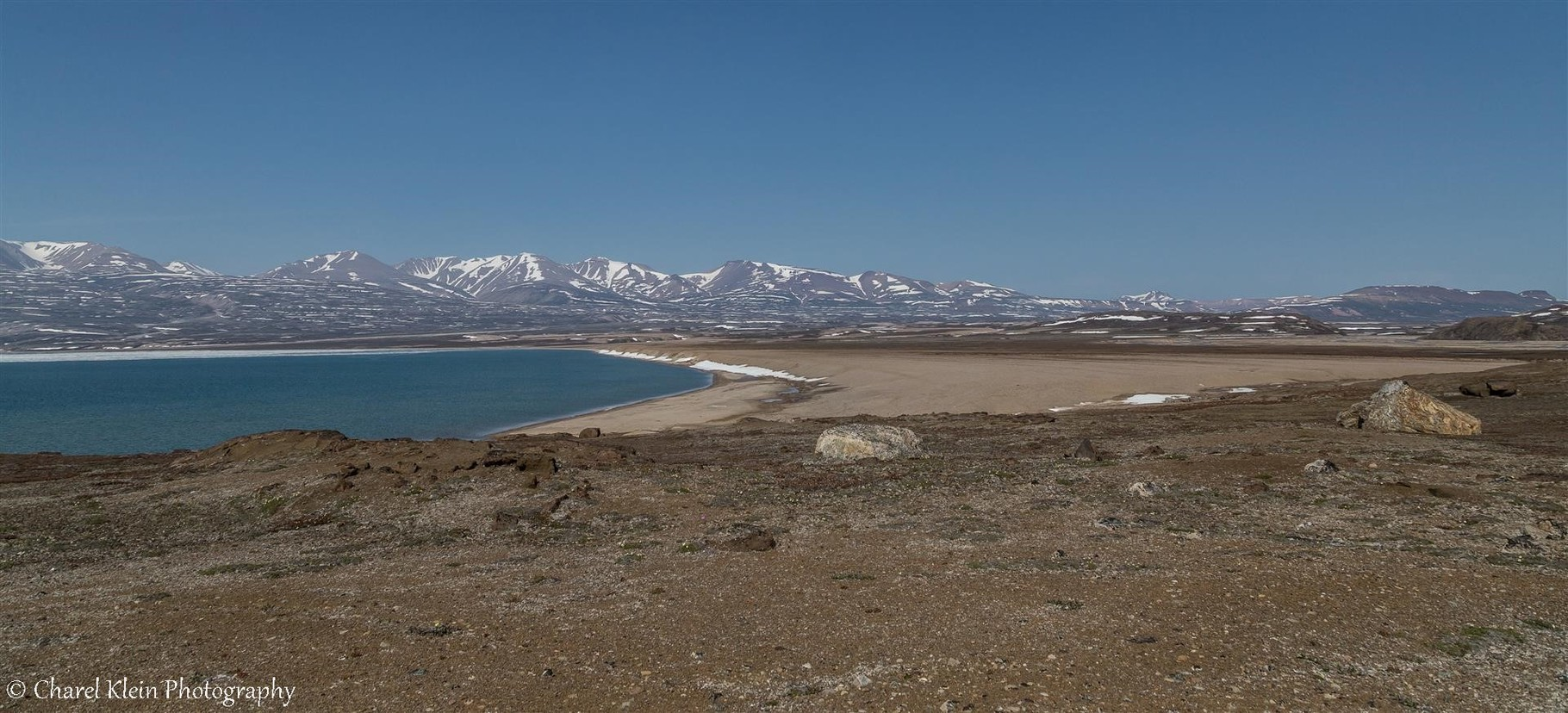 Exploring Tundra