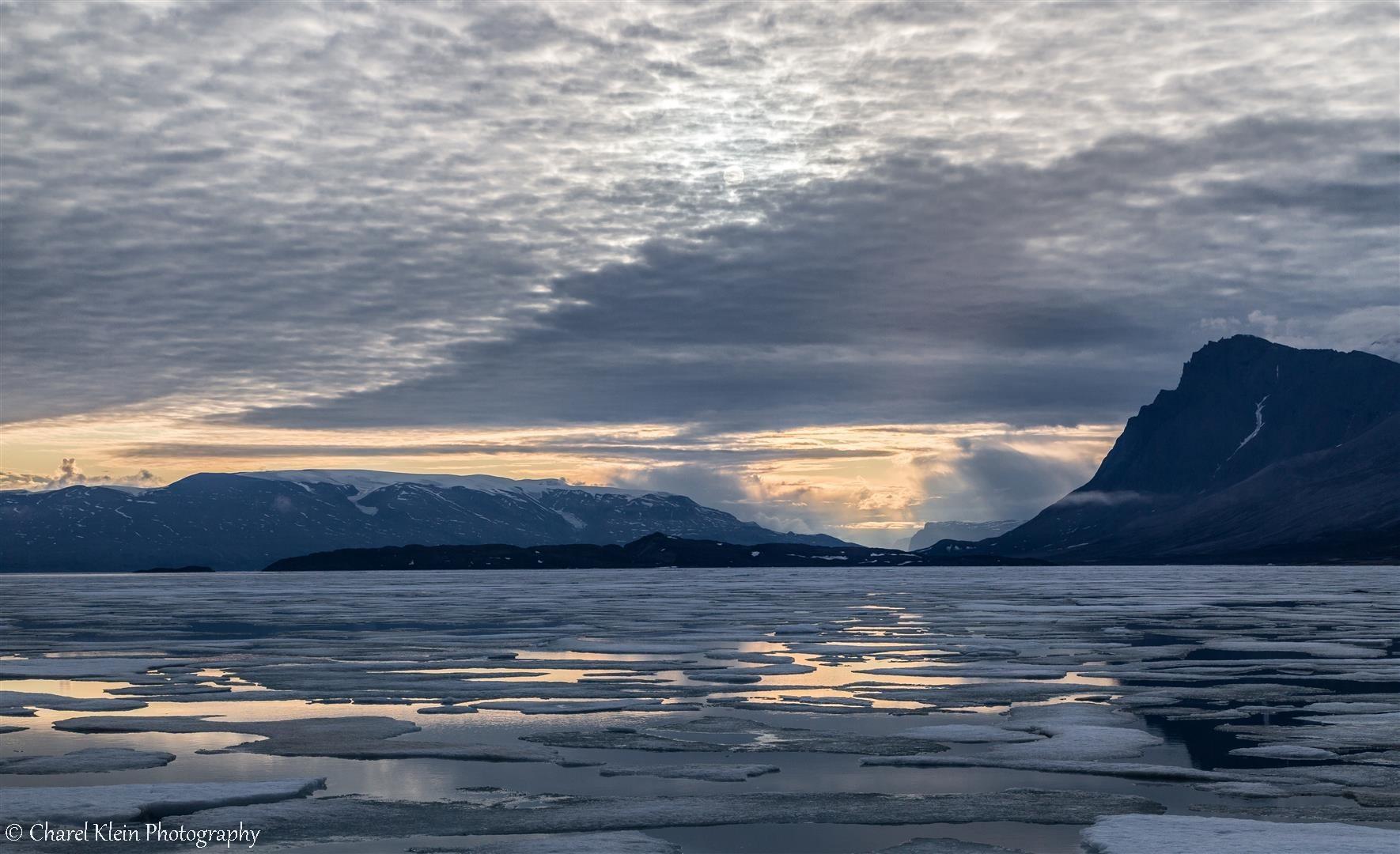Kong Oscar Fjord