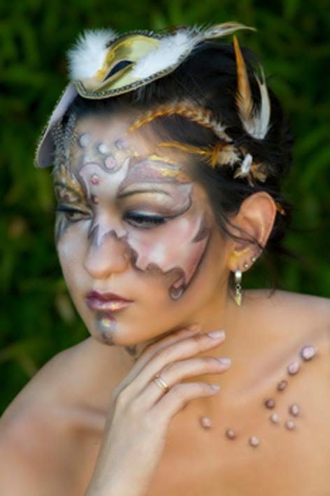 Maquillage : Artistique