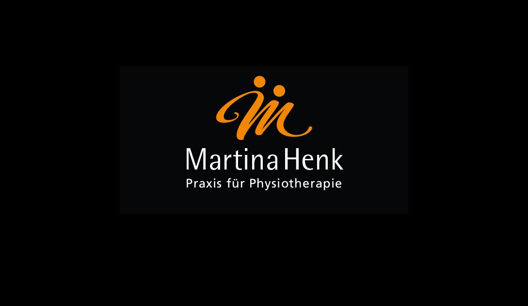 Martina Henk, Physiotherapie