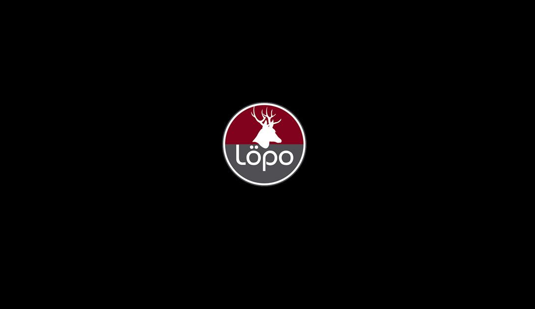 Löpo, Eigenmarke der Firma Löffelsend