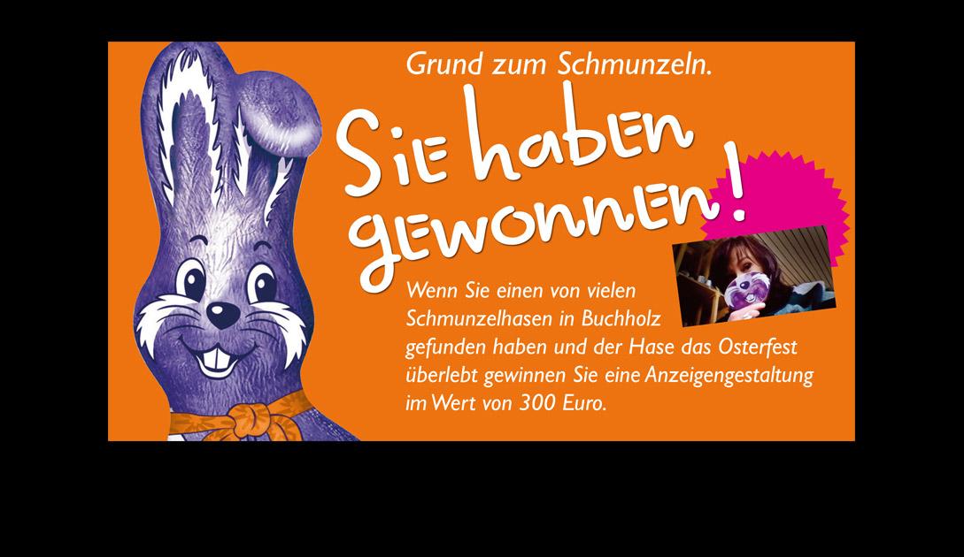 Osteraktion Susann Liehr