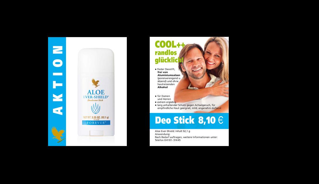 Flyer DIN-A6 (Aktionsflyer für Beauty & Health Concepts)